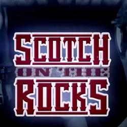 Adobe Scotch on the Rocks