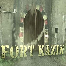 Fort Kazin