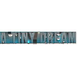 A Tiny Dream